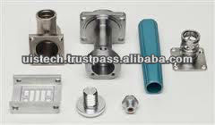 High Precision CNC Turning Parts for Various Materials with Competitive Price