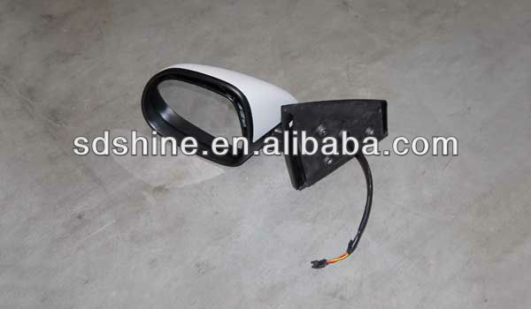 chery A3 electric rear view mirror , car side rear view mirror assy M11-8202010-DQ