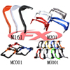 "Newest motorcycle 7/8"" 22mm hand protector 4 type can choose plastic or aluminum racing part brake clutch lever guard"