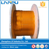 Factory Price Polyimide Film Covered Kapton Copper Wire Enameled Kapton Insulated Wire