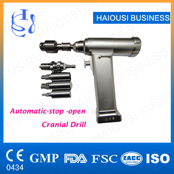 Professional Neurosurgery Surgery Cranial Drill