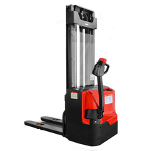 Forklift Price Controller Straddle Electric Stacker