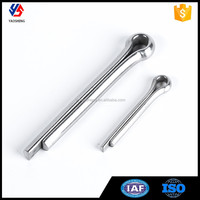 Durable Stainless Steel Spring Cotter Pin