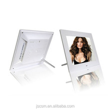multi-functional 10 inch digital photo frame hd hot video free downloads