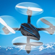 Latest popular hot sale 2.4Ghz 4CH 6 Axis Gyro RC Quadcopter for photographing