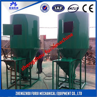 CE Approved Poultry Feed Mixer
