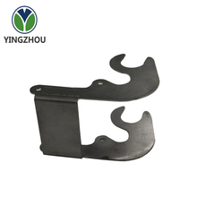 Custom precision stainless steel sheet metal laser cutting and cnc bending fabrication machine parts