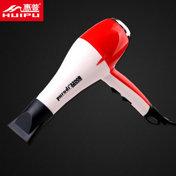 2017 China Professional salon AC cold switch hair drier