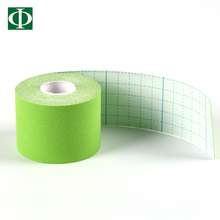 2016 new tearable high Elasticity Waterproof Self-Adhesive Cohesive Tape for cohesive bandage printed waterproof