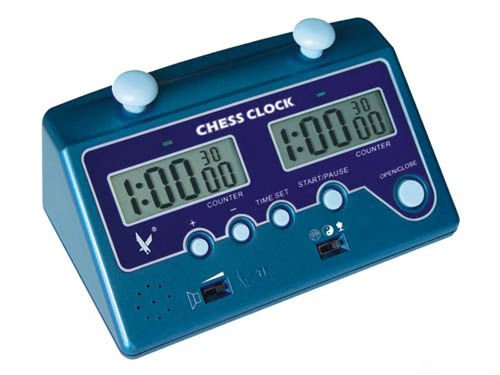 Best selling and cheap digital chess clock