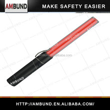 selling good with metal clip 250 LED series multifunction traffic baton