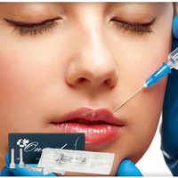 1ml cosmetics surgery korea acid dermal filler for lips fuller