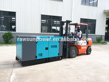 10kva 12kva mini diesel generator, factory offer