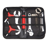 multifuction bicycle repair tools kit