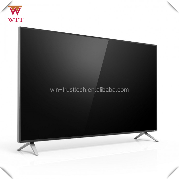 television 48 inches led tv HD interactive all-in-one smart TV UHD LED LCD TV