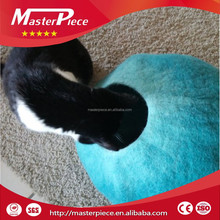 Wool Felted Cat Bed / Cat house / Cat Cave - Hand Crafted / High Quality Handmade