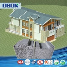 OBON manufactured lower price prefab homes philippines for sale