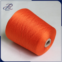 Hot Sale Blended Yarn 65%Polyester 35%Cotton 26S/1 21S/1 On Cone For Knitting and Weaving