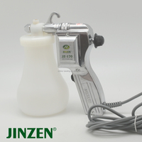 Electric Textile Cleaning Spray Gun For