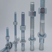 Hardware Fasteners Expansion Anchor Bolt Wedge