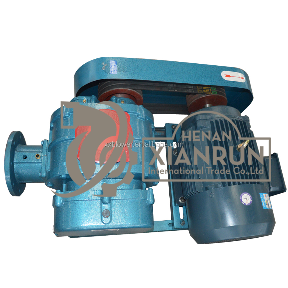 Industrial Pressure Blower : List manufacturers of containerized sewage treatment plant