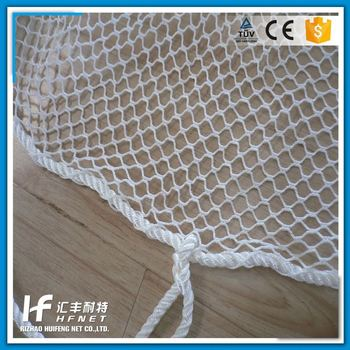 Low Price White 100% Virgin Scaffold Safety Net