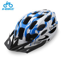 INBIKE Popular Style Vintage Bike Helmet For Adult