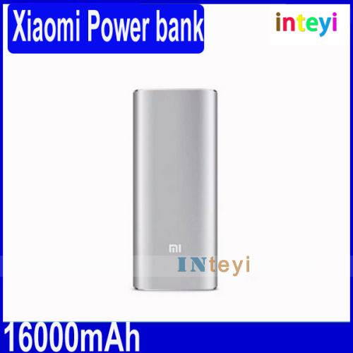 Original Power Bank Xiaomi 16000mah Portable Emergency Battery Charger For Xiaomi Mi Pad Mi4 M2 M2A M2S M3 RedMi Cell Phones