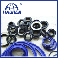 machinery used the most durable VC 5*17*7 national oil seals by size