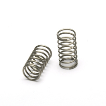 OEM Small Stainless Steel Springs