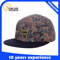 winter hat new style hats wholesale sport caps 5 panels caps and hats