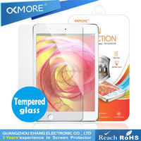 Online shopping high clear tempered glass screen protector for ipad air