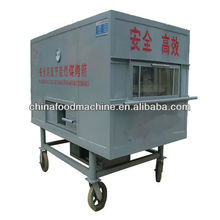 Coal fired baking oven/baking oven for breads/cookies,walnut cake, moon cake,pizza