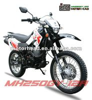 250cc motorcycle China dirt bike china cheap motorcycle
