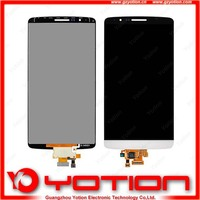 Bottom price!! repair parts for lg g3 lcd with screen