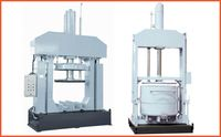 machine for 2-part polysulphide insulating glass