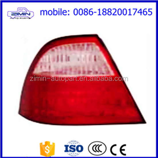 TAIL LAMP FOR COROLLA 2004 MIDDLE EAST 81550-1E040 81560-1A890 81551-1E040 81561-1A890