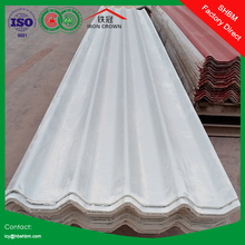 high strength MGO anti-corrosion insulation roofing sheets better than venus tile