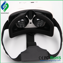 2017 new design high quality vr all in one for video vr box online watch with wifi