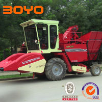 Green bean Corn Harvester for sale