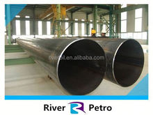 Oil Service Oil Equipment api standard 5L ERW pipes petroleum For Oil Drilling