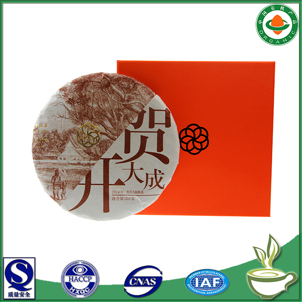 2014 specific wholesale detox slim tea puer tea, easy slim tea no sides effects