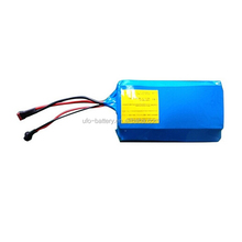 Snow Blower Rechargeable Lifepo4 battery pack 36V 9Ah with High Discharge Performance