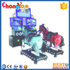 Arcade Simulator Horse Racing Game Machine Double Players