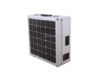 Solar portable system /Home solar electricity generation system
