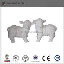 Hotsale ceramic glazed sheep