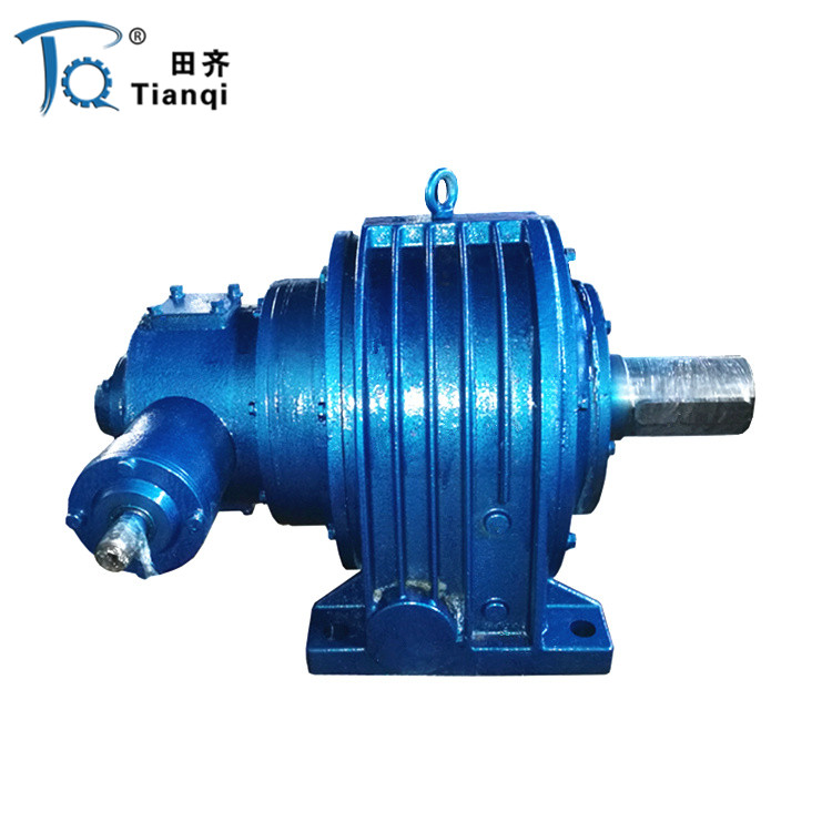 NGW S Series 90 degree right angle shaft Planetary Gearboxes