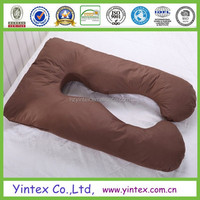 Lovely design body pillow maternity pillow for pregnant woman Fashion room sofa for baby