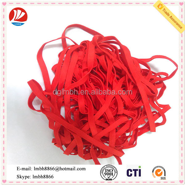 elastic cord for dust mask/ face mask raw material