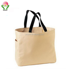 newest fashion promotional cheap blank cotton Jute Tote Bags Shopping Bags Jute Bag For Shopping